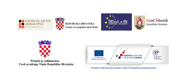 Logo ESF Cinimo dobro - volontirajmo